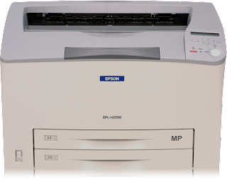 Epson EPL‑N2550 driver download Windows, Epson EPL‑N2550 driver download Mac, Epson EPL‑N2550 driver download Linux