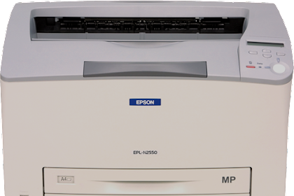 Epson EPL‑N2550 Driver Download Windows, Mac, Linux