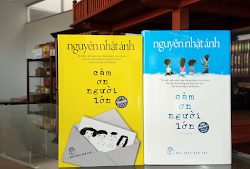 #Review sách Cảm Ơn Người Lớn - Nguyễn Nhật Ánh