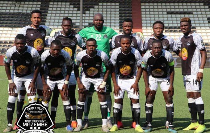 Uongozi Simba SC wafunguka mapya kuhusu TP Mazembe...wataja Corona