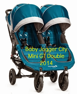 The Pierogie Mama New Strollers For The New Year From