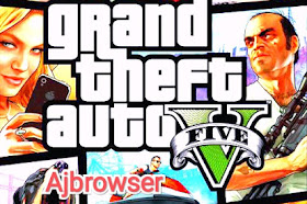 [Free] Grand Theft Auto v for download