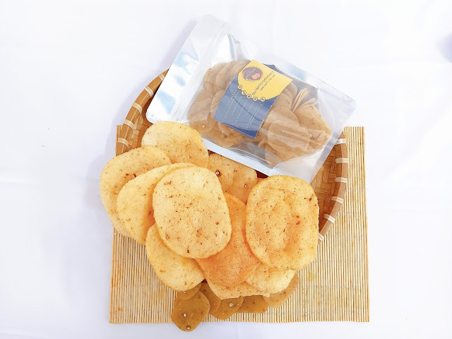 GIỚI THIỆU Bánh Phồng