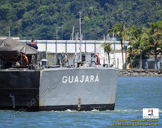 NPa Guajará (P 44)