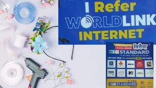 worldlink-internet-price