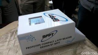 DETIK.COM (Jakarta) - Presiden Joko Widodo menyindir kualitas e-KTP yang hanya sebatas plastik. Padahal e-KTP ini digembar-gemborkan memiliki chip canggih di dalamnya.