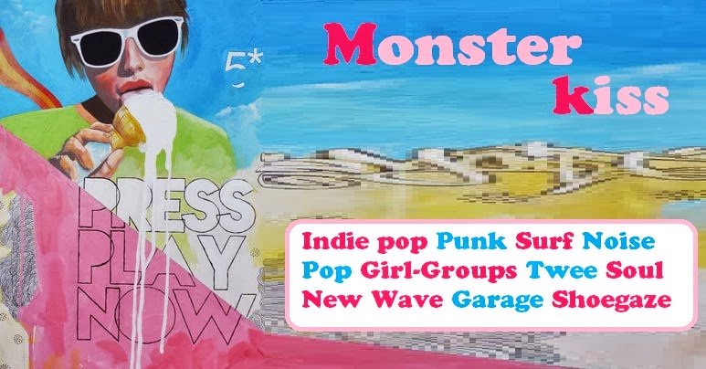 MUSIC BLOG  monster kiss