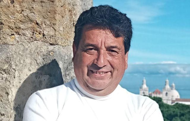 Carlos Haefner