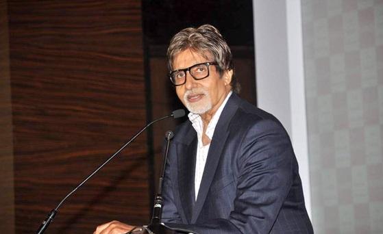 सावधान: अमिताभ बच्चन के स्वर्गीय पिता जी की कविता मत पढ़ें वरना मुकदमा ठोंक देंगे बॉलीवुड के महानायक