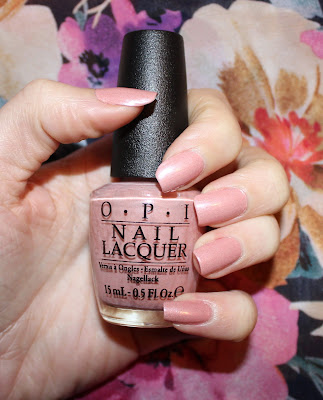 OPI Humidi-Tea