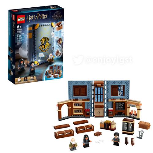 レゴ(LEGO) ハリー・ポッター フィリウス・フリットウィック教授の音楽の教室 76385
