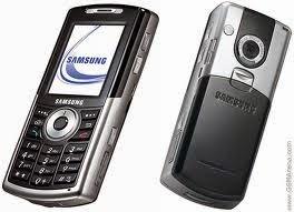 spesifikasi hape Samsung SGH-i300x