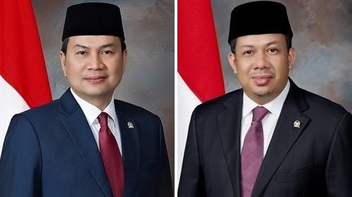 Jadi Fakta Persidangan, KPK Harus Segera Periksa Azis Syamsuddin Dan Fahri Hamzah Dalam Suap Benur