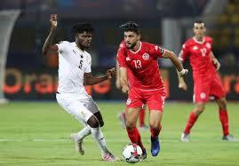 مشاهدة مباراة تونس والسودان