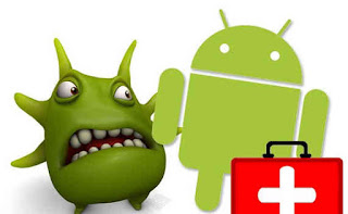 2 Cara Menghapus Virus Browser Android