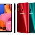 Kelebihan Samsung  A20s Yang Wajib Pecinta Android Ketahui