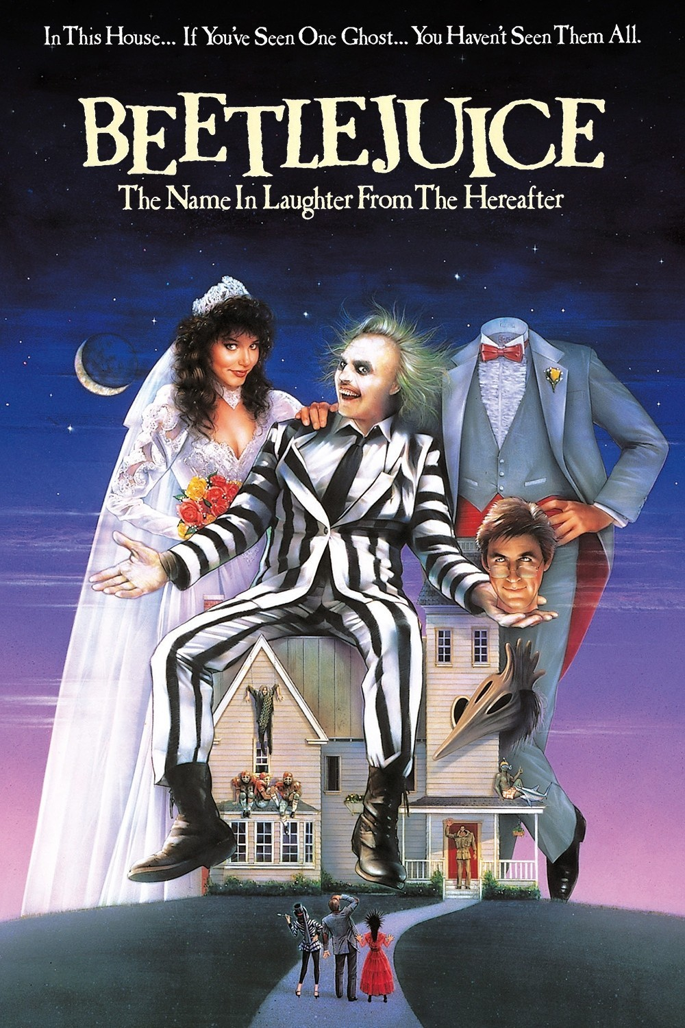 Beetlejuice (1988) ταινιες online seires oipeirates greek subs