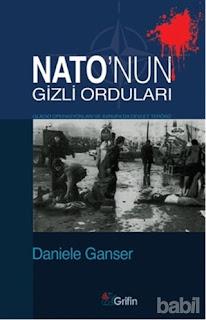 Natonun Gizli Orduları - Daniele Ganser