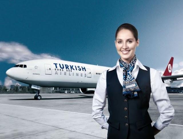 Türk Hava Yolları İş Alımı