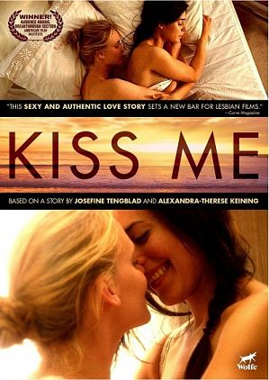 Film Romantis : Kiss Me (2011) Film Subtitle Indonesia Full Movie