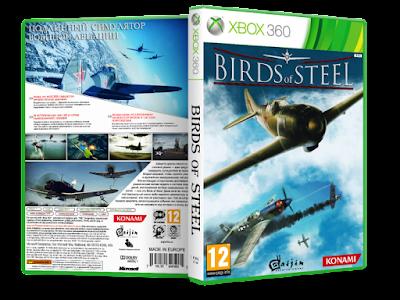 Birds of Steel Xbox360 free download full version