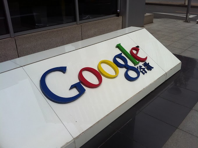 Google Closes it's Offices in China