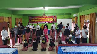 Menyambut Bulan Suci Ramadhan, AKBP Agus Darojat Berbagi sembako