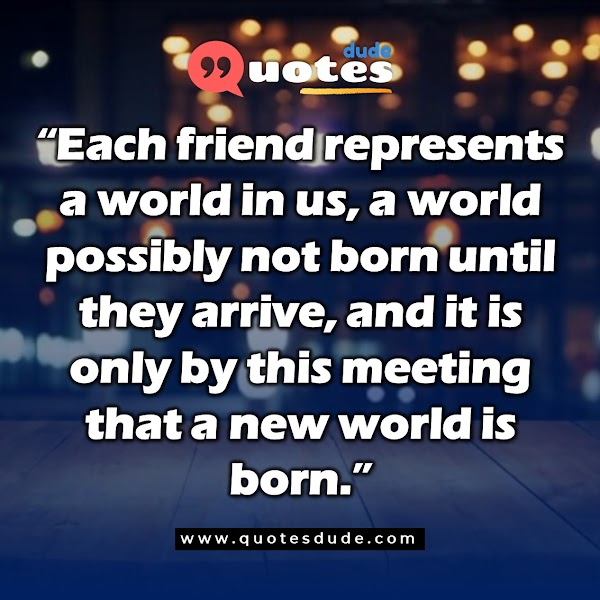 Download Quotes About Friendship 2021