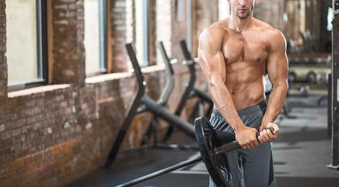 Best Full Body Workout for Men - Must Read