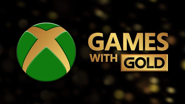 Games With Gold: Δείτε τα παιχνίδια του Σεπτεμβρίου