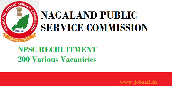 NPSC Recruitment 2016, Upcoming Government jobs, NPSC Admit Card