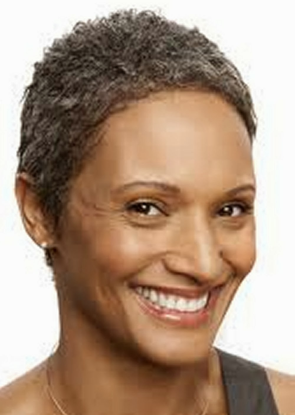 Swell Trendy Short Hairstyles For Black Women Over Short Hairstyles For Black Women Fulllsitofus
