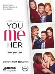 You Me Her – Todas as Temporadas – HD 720p