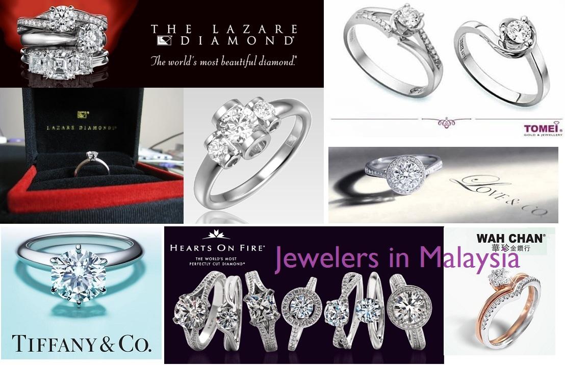 Carat Diamond Ring Price Malaysia