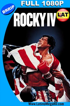 Rocky IV (1985) Latino Full HD 1080P ()