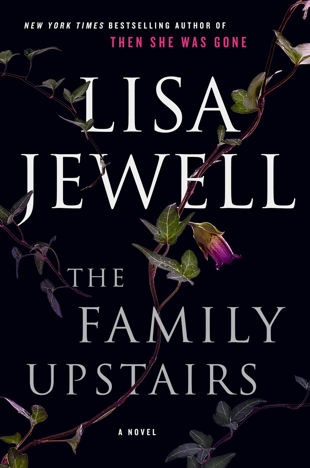 The family upstair by Lisa Jewell: a Cult in Chelsea