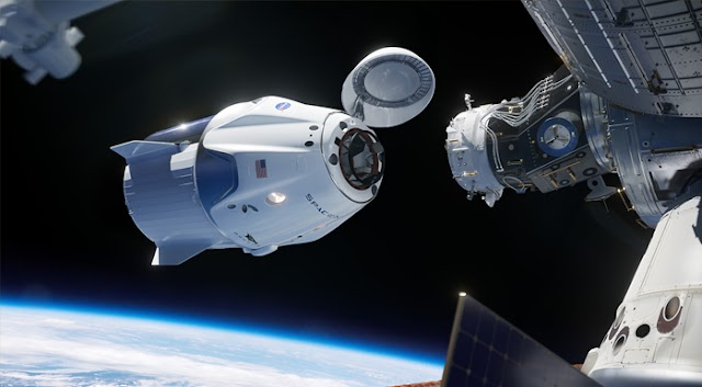 NASA delays SpaceX Crew-1 launch on a Falcon 9 until Sunday
