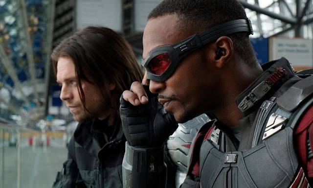 "Marvel interrumpe rodaje de ""Falcon and The Winter Soldier"" por coronavirus"