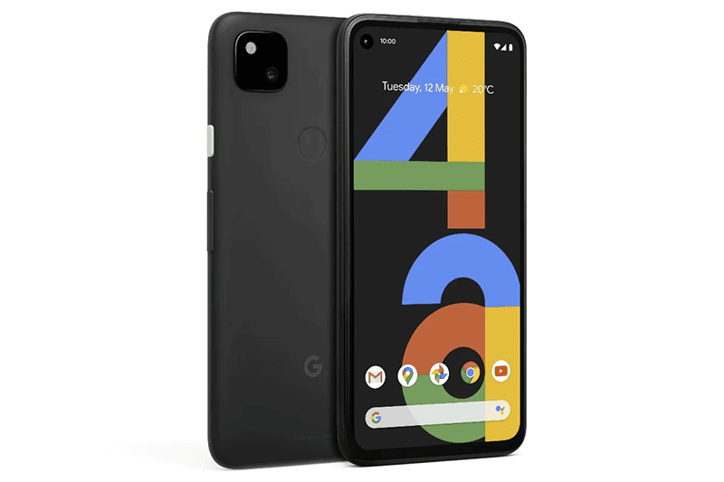 Google Pixel 4a now official with Snapdragon 730G and a USD 349 price tag