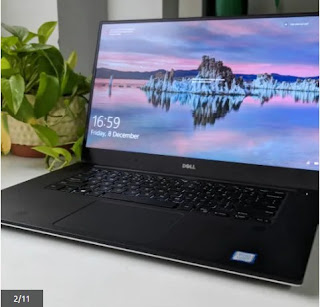 Del XPS15 Laptop T2UPDATE.COM