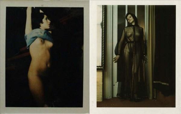#Retropalotismo: Las Polaroids secretas de Carlo Mollino (Turín 1905-1973)