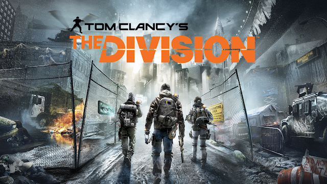 تحميل لعبة the division كاملة للكمبيوتر برابط مباشر ميديا فاير مضغوطة