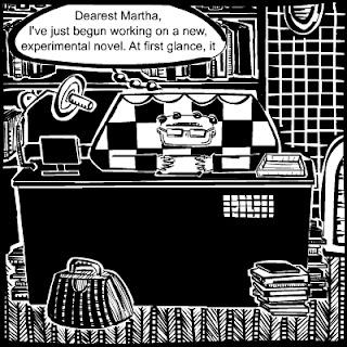 Dearest Martha