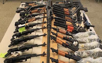 روسيا تصدر أسلحتها إلى 51 دولة بقيمة تتجاوز 15 مليار دولار