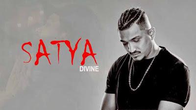 DIVINE Satya Song LyricsTuneful
