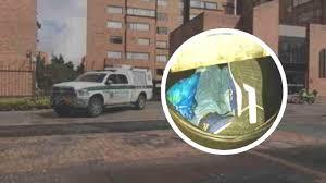 Colombia: hallan en el shut de basuras cadaver del economista de  Jaime Zamora