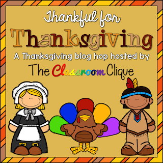 Thankful for Thanksgiving Holiday Tips and Freebies