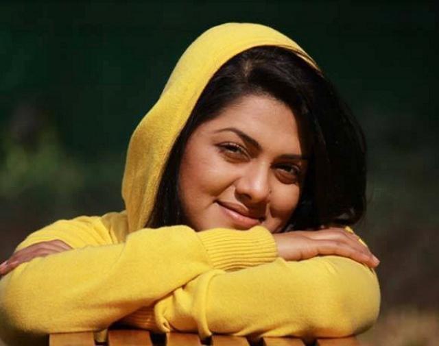 Nusrat Imrose Tisha Best Photo 15