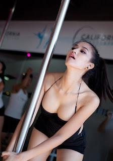 Top 10 gái xinh ngực to đẹp tự nhiên