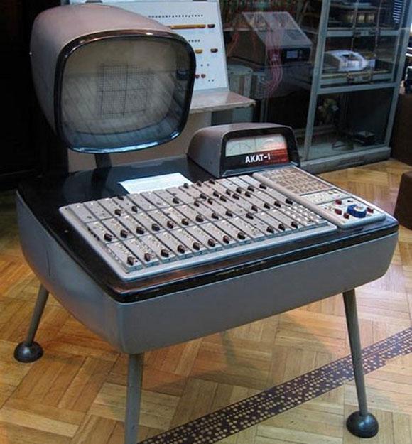 Computer Type: COMPUTER TYPE